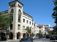 Atherton is the 1st most expensive place to live in the United States.