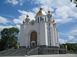 Ровно. Покровский собор..JPG