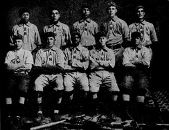 1914 All Nations Team