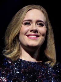 Two-time winner Adele won in 2012 and 2017