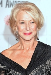 Helen Mirren, Outstanding Performance by a Female Actor in a Miniseries or Television Movie winner