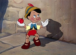 Despite initial box-office struggles, Disney's 2nd animated film Pinocchio has long been acclaimed for its technical and artistic merits.