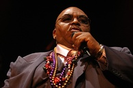 Solomon Burke (1940–2010) recorded for Atlantic in the 1960s