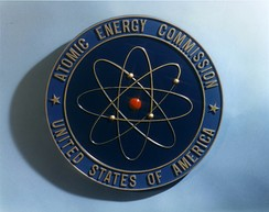 The United States Atomic Energy Commission (1946–1974) managed the U.S. nuclear program after the Manhattan Project.
