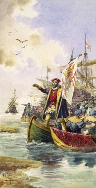 Vasco da Gama's arrival in Calicut in 1498 ushered in six centuries of rule of the Portuguese Empire in India, lasting until 1961.