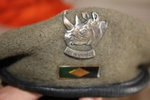 202 Battalion Beret showing the Beret Badge.jpg