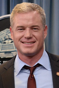 Eric Dane originally auditioned for the pilot episode of Grey's Anatomy, but did not receive a role.