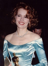Davis at the 61st Academy Awards in 1989