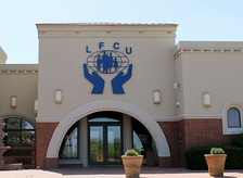Laredo Federal Credit Union on McPherson Road