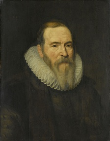 "The ""United East Indian Company"", or ""United East Indies Company"" (also known by the abbreviation ""VOC"" in Dutch) was the brainchild of Johan van Oldenbarnevelt, the leading statesman of the Dutch Republic."