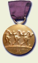 National Medal of Arts