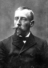 Norwegian polar explorer Roald Amundsen was the first to sail through the Northwest Passage in 1903–1906.