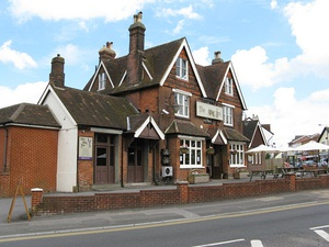 The Village Inn, Caterham - geograph.org.uk - 1353111.jpg
