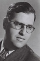 Abba Eban, Israeli Foreign Minister and VP of the United Nations General Assembly