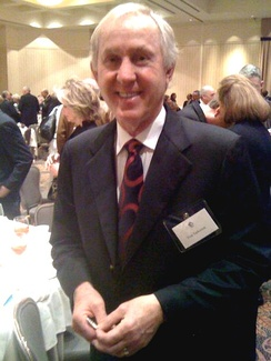 Fran Tarkenton in 2010