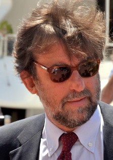 Nanni Moretti, President of the main competition jury