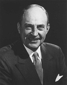 Senator William B. Saxbe
