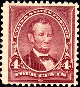 Issue of 1898