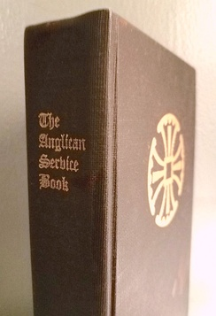 Anglo-Catholic Anglican Service Book (1991), a traditional-language version of the Episcopal Book of Common Prayer
