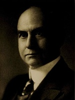 Frontispiece of 1933's Charles W. Waterman, Late a Senator from Colorado.
