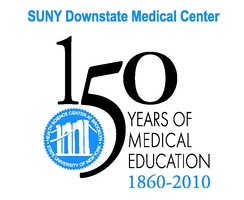 2010 was SUNY Downstate's sesquicentennial, celebrating 150 years in medical education.  Sesquicentennial Site