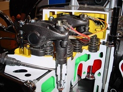 5.9 Cummins Common rail fuel injection system