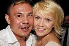 Константин и Наталья Цзю