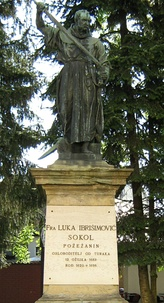 Luka Ibrišimović led a revolt against Ottomans in Požega.[23]