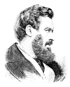 Walter Bagehot, one of the early editors of The Economist