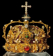 The Crown of Eric XIV.