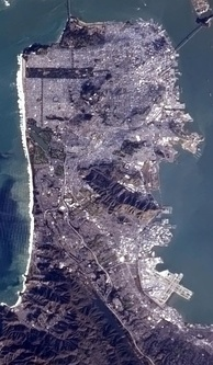 The San Francisco Peninsula
