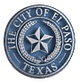 The Seal of El Paso