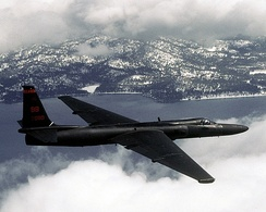 SAC received its first Lockheed U-2 aircraft in June 1957.
