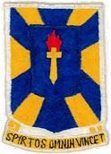 Emblem of the 12th Bombardment Group