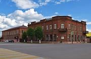 Краеведческий музей, центр ремёсел