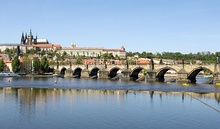 Charles Bridge - Prague, Czech Republic - panoramio.jpg