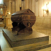 Саркофаг Вильгельма I Злого (1183)