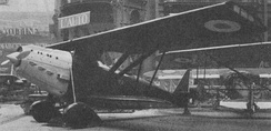 Potez 49 photo from L'Aerophile December 1932