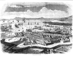 View in 1850