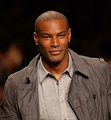 Tyson Beckford is of Panamanian Jamaican and Chinese descent.