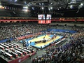 Final ceremony of EuroBasket Women 2017 in O2 Arena