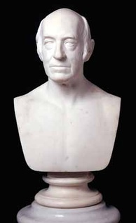 Anne Whitney, William Lloyd Garrison, 1879, Massachusetts Historical Society