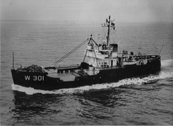 USCGC Conifer (WLB-301)