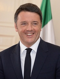 Matteo Renzi, Prime Minister from 2014 to 2016