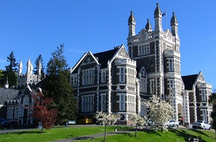 Otago Boys High School, Otago, New Zealand