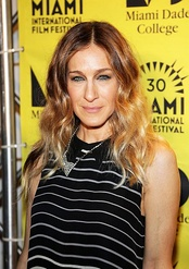 Sarah Jessica Parker, Outstanding Lead Actress in a Comedy Series winner
