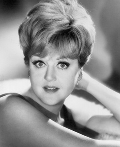 A publicity shot of Lansbury from 1966