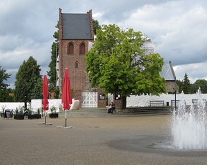 Picture of Ballerup church