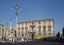 Piazza Duomo (Cathedral Square)