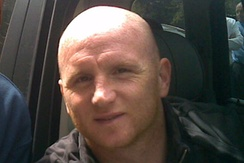 John Hartson failed medical tests which led to the shelving of three potential transfers in 2000